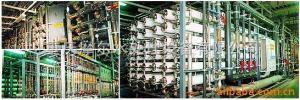 MOLELECTRON電子光電行業超純水制取設備