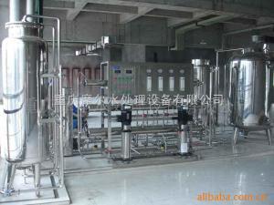 MOLPW摩尔医药生物行业用超纯水系统