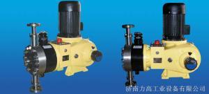 JYZR液壓計量泵JYZR