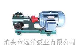 2CG1/0.62CG系列高溫齒輪泵