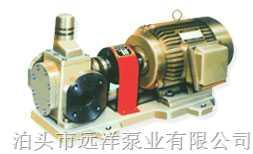 0.6/0.6,0.6/2.5YCB系列圓弧齒輪泵