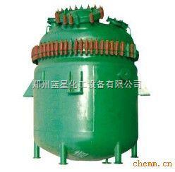 電加熱反應釜改良型
