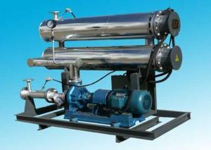 YD120-TYD120-T油加熱器