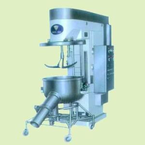 GHL立式高效濕法混合制粒機