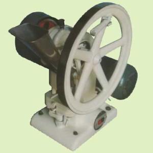 DP-120單沖壓片機