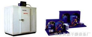 LK(P)系列拼裝式冷庫