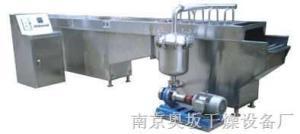 QCA系列超聲波洗瓶機/超聲波清洗機