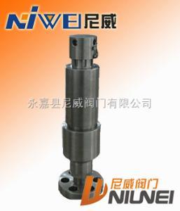 NA42H、NA802Y安全溢流閥