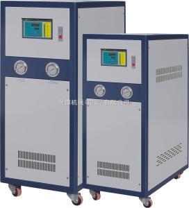 AC-10W水冷式冷水機