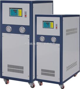 AC-05W水冷式冷凍機