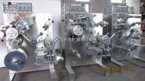 DPT130型供應鋁塑板葡萄干包裝機價格
