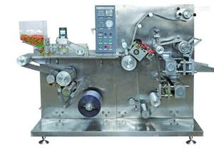 DPT250C型供应 全自动高速铝塑泡罩包装机