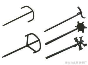 搪瓷攪拌器(錨式/框式/漿式)
