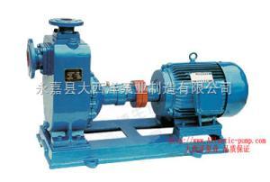 100ZW80-65自吸泵不銹鋼自吸泵,上海隔膜泵,QW排污泵,液下排污泵,ZW自吸泵