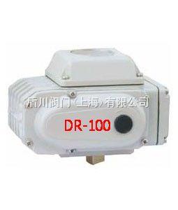 DR-5A DR精小型電動執行機構 DR-10A DR-20A DR-50A DR-100A DR-DR-5A DR精小型電動執行機構 DR-10A DR-20A DR-50A DR-100A DR-