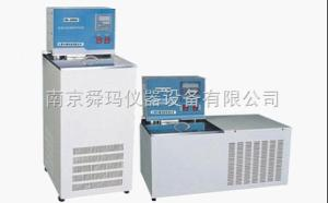 GDH-W系列高精度臥式低溫水浴鍋