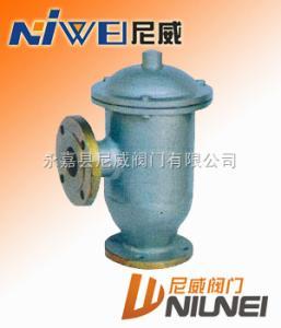 HXF1管道防火防爆呼吸閥