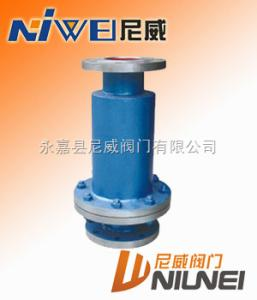 HGS07型礫石管道阻火器