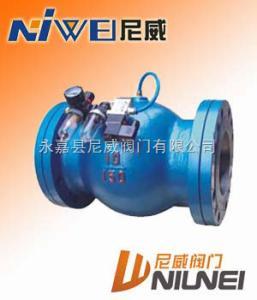 GJ841X電動氣動管夾閥