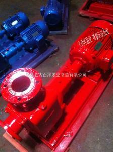 XBD-ZW自吸消防泵,有上海隔膜泵,QW排污泵,液下排污泵,ZW自吸泵