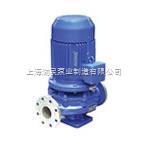 立式單級單吸化工泵IHG型