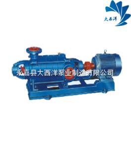 臥式多級離心泵,及上海隔膜泵,QW排污泵,液下排污泵,ZW自吸泵