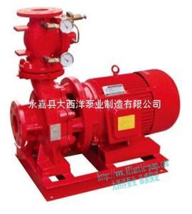 恒压消防泵,立式消防泵,消防泵型号,温州消防泵