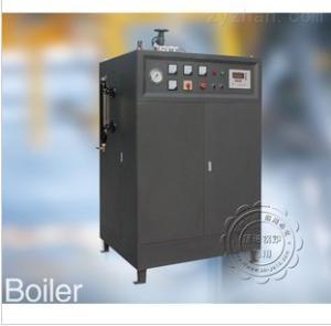LDR0.2-0.8供应150kw全自动电蒸汽锅炉--反应釜配套用
