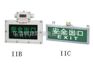 BYY系列防爆標志燈(IIB)