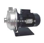 輕型不銹鋼臥式單級離心泵MS系列