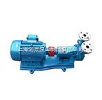 W型單級漩渦泵