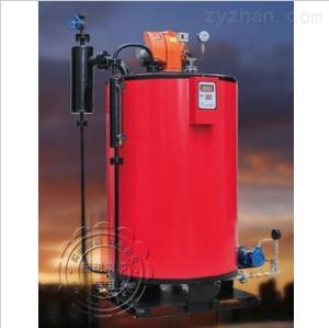 YNL0.2-0.7-Y/Q全自动液晶显示进口燃烧器配置200kg燃油/燃气蒸汽锅炉