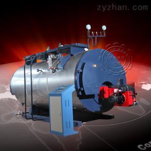 WNS1.0-1.0-Y/Q1T(臥式)燃油/燃氣蒸汽鍋爐-加溫、消毒配套用