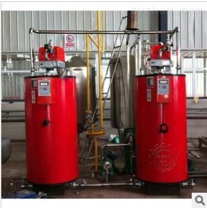 CLSS0.07-85/60-Y/Q全自動液晶顯示貫流式6萬大卡燃油/燃氣熱水鍋爐