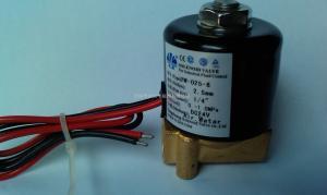 2W-025-082W微型電磁閥 小型電磁閥