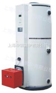 全自動燃油、燃氣熱水鍋爐