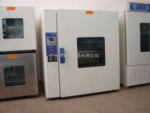 KH-75A厂家直销KH-75AS电热干燥箱 康恒仪器中药材烘箱烤箱