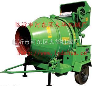 北京混凝土攪拌機