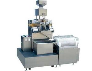 HSR-100軟膠囊設備/軟膠囊充添機:軟膠囊生產線