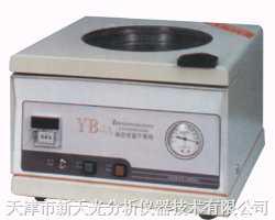 YB-IA真空恒温干燥箱
