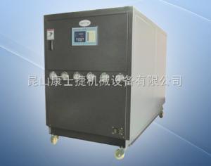 KSJ水冷式反應釜冷水機
