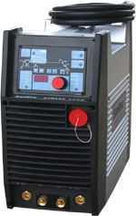 数码控制IGBT逆变直流TIG焊接机