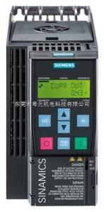 G120C變頻器G120C變頻器 緊湊型變頻器
