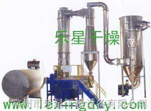 乐星干燥设备--XSG系列旋转闪蒸干燥机