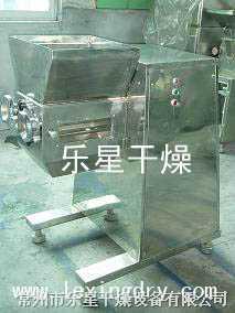 樂星干燥設備--YK系列搖擺式顆粒機