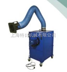 标准阿尔法自动清灰型焊接烟尘净化单机