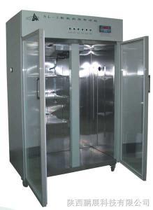 1200L层析实验冷柜SL-3层析实验冷柜