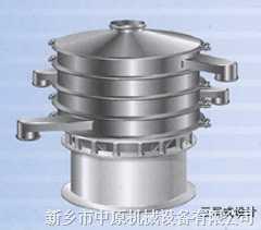 直徑400-2000MM系列-振動篩