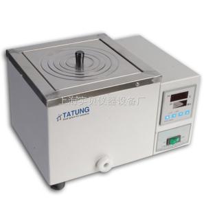 WB-1-2.5水浴鍋電熱恒溫水浴鍋