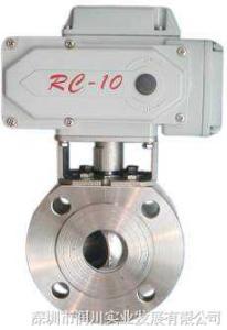 DN15-300電動球閥,電動閥門,電動調節閥,電動蒸汽閥